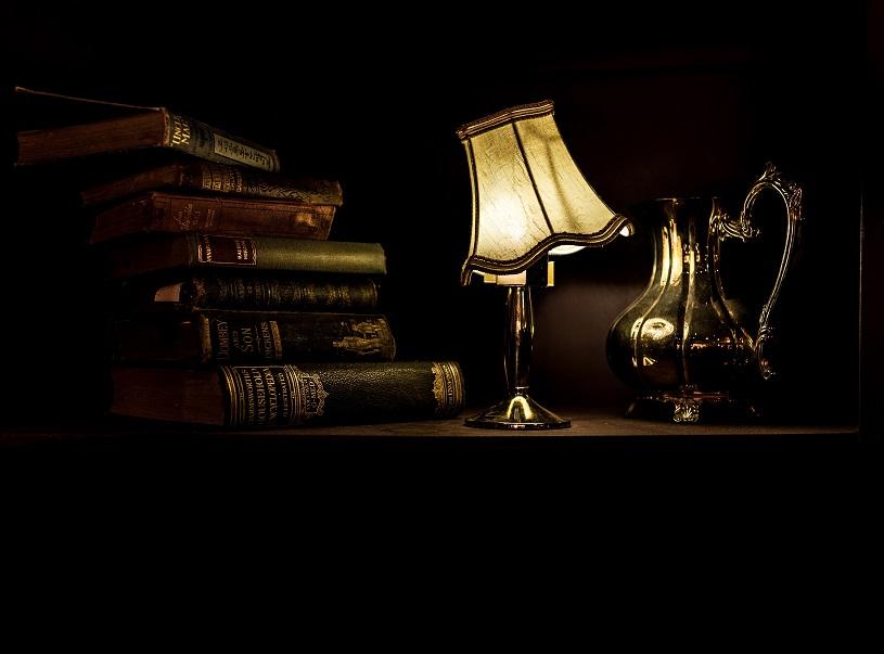 Photo of چراغ خواب و آباژورهای متنوع در طیف نورهای متفاوت