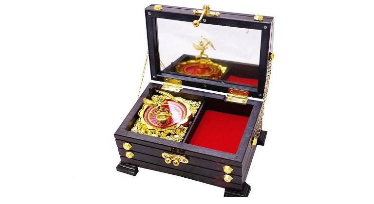 جعبه موزیکال ایرسا مدل Big Ark