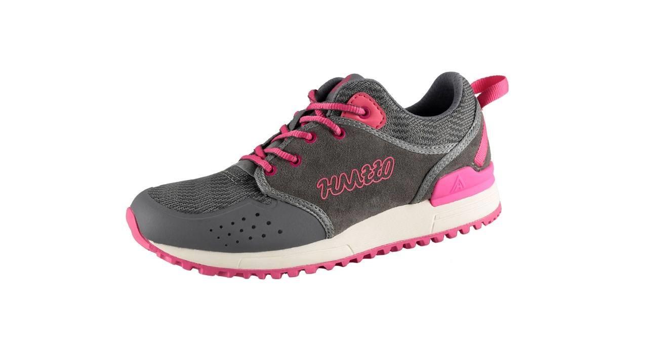 کفش پیاده روی زنانه هامتو