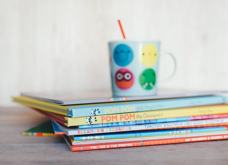 Photo of ۱۵ کتاب پرفروش کودکان که باید آنها را برای کودکان خود تهیه کنید