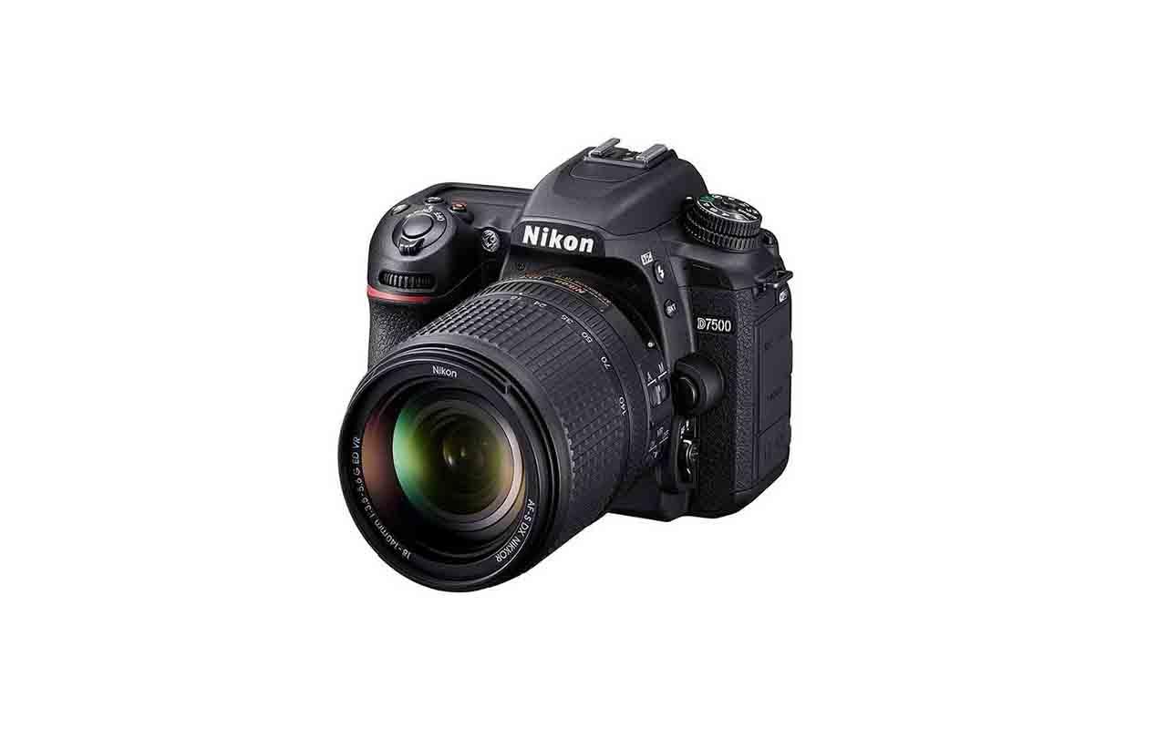 دوربین دیجیتال نیکون مدل D850