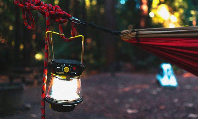 ۴ مدل چراغ برای تامین روشنایی در سفرهای کمپینگ و کوهنوردی