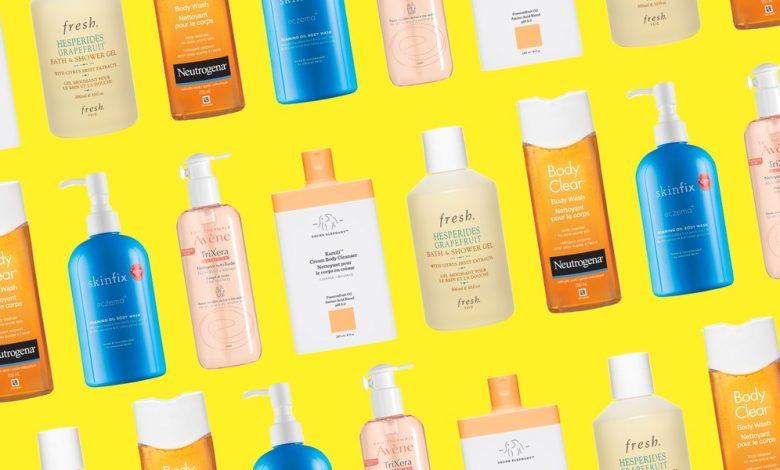 10 شوینده و پاک کننده برای انواع پوست خشک و چرب