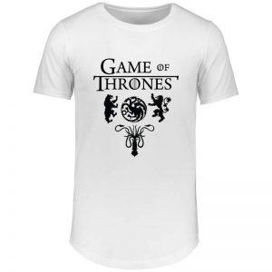 تیشرت طرح Game of thrones