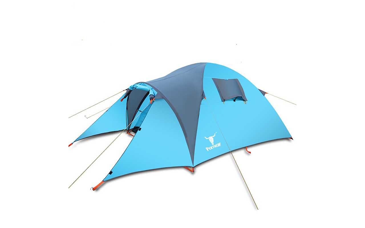 بهترین چادر برای کمپینگ