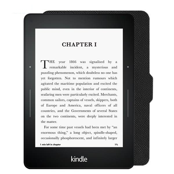 کتابخوان آمازون مدل Kindle Voyage نسل هفتم