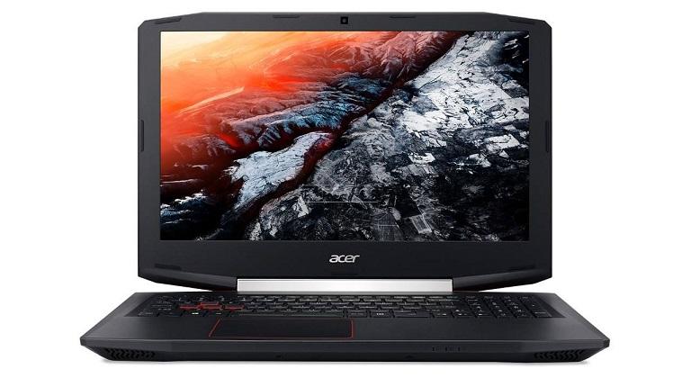 لپ تاپ 15 اینچی ایسر مدل Aspire VX5-591G-710B