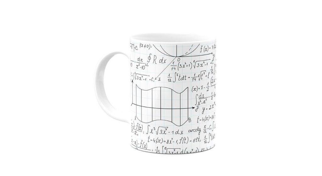 ماگ هیدورا طرح ریاضی