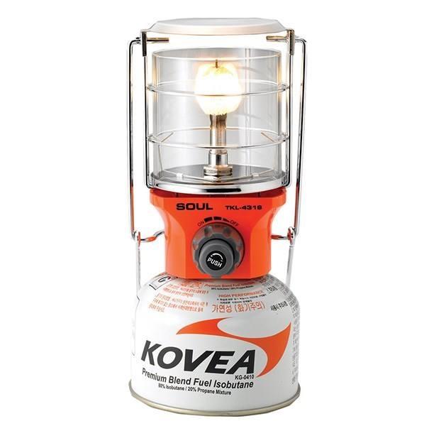 کپسول گاز 230 گرمی کووآ مدل KGF-0230