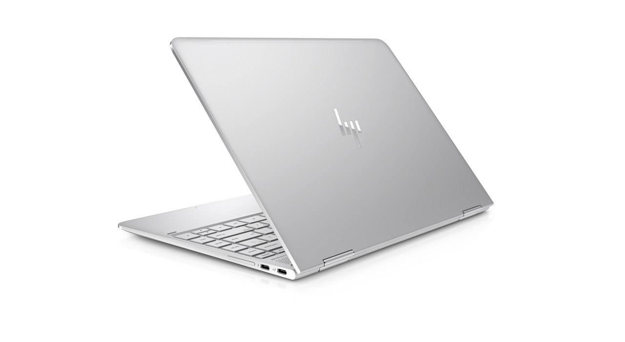 لپ تاپ 13 اینچی اچ پی مدل Spectre X360 13T-AC000S - C با قلم و کاور چرمی اورجینال