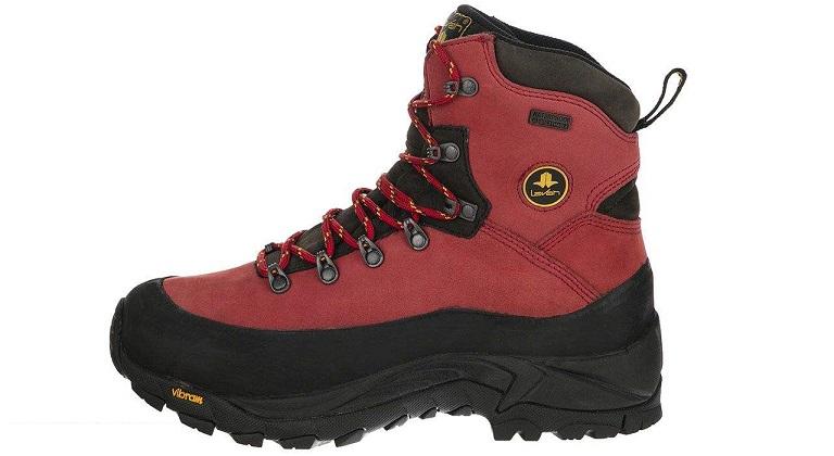 کفش کوهنوردی زنانه لاوان مدل الوند
