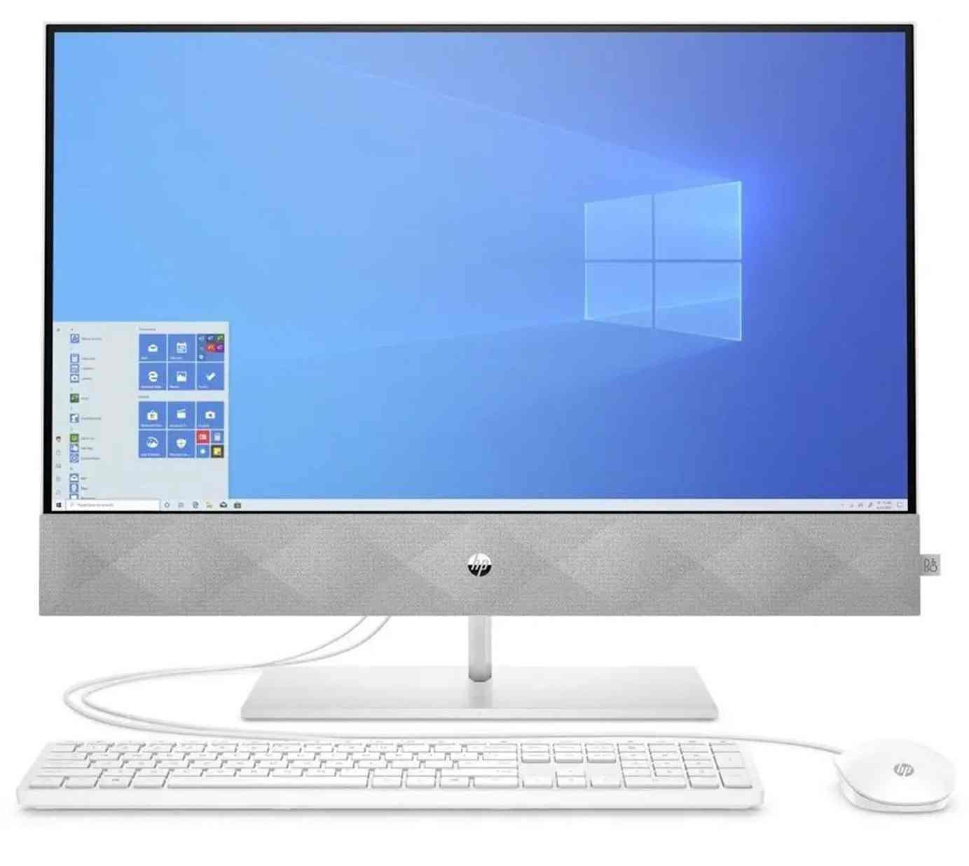 HP Pavilion 27-inch All-in-One Desktop