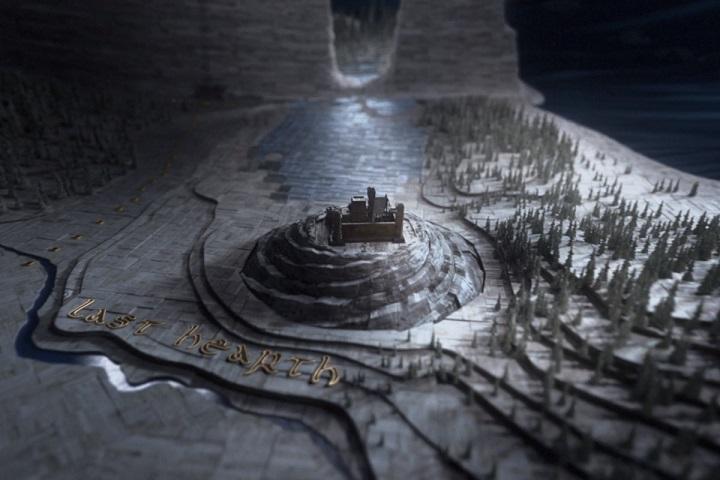 Photo of تشریح تم آغازین جدید فصل آخر سریال Game of Thrones و سرنخهای آن