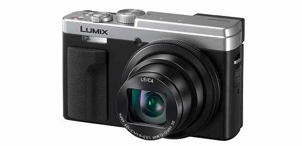 Panasonic Lumix ZS80 / TZ95