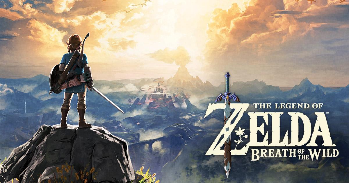 بازی Zelda