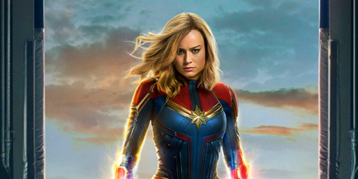 Photo of فیلم Captain Marvel از مرز فروش ۱ میلیارد دلاری در سطح جهان گذشت
