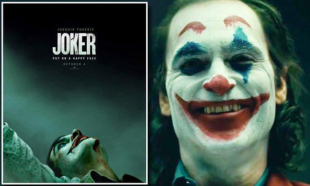 اولین تریلر فیلم جوکر