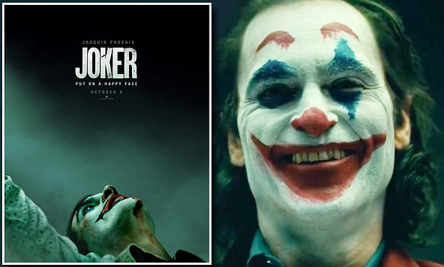Photo of اولین تریلر فیلم Joker از استودیو Warner Bros منتشر شد