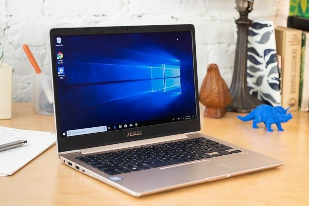 لپ تاپ 13 اینچی ایسوس مدل ZenBook UX330UA - A