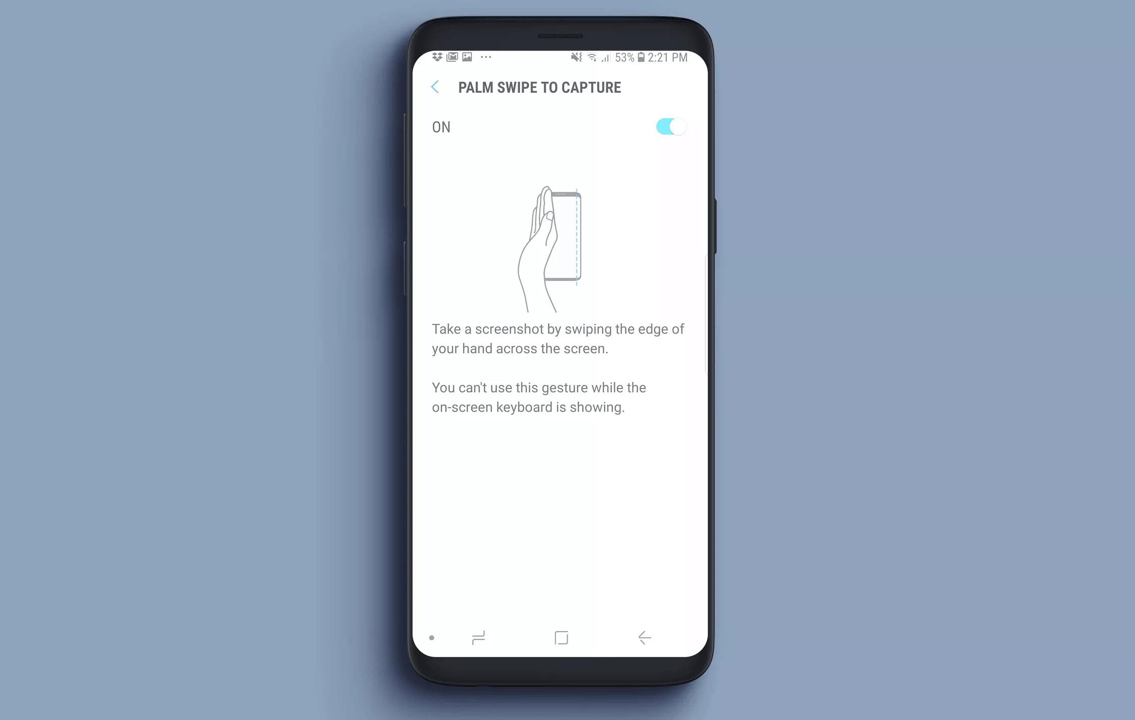 چگونه با تبلت یا گوشی اندروید خود اسکرین شات بگیرید
