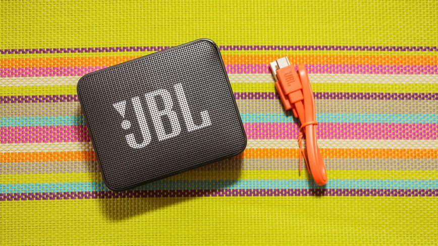 بررسی اسپیکر بلوتوثی JBL Go 2 | اسپیکر جی بی ال go 2