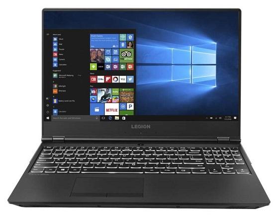 لپ تاپ 15 اینچی لنوو مدل Legion Y530 - A