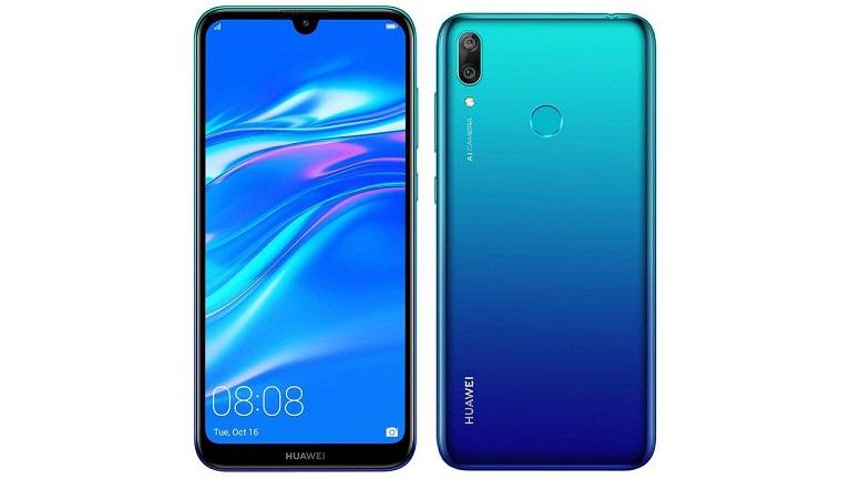 گوشی موبایل هوآوی مدل Y7 Prime 2019 دو سیم کارت ظرفیت 32 گیگابایت
