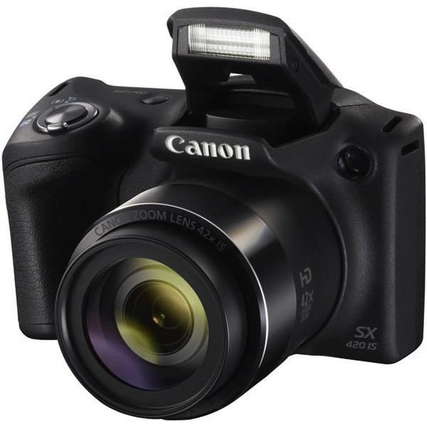 دوربین دیجیتال کانن مدل PowerShot SX420 IS