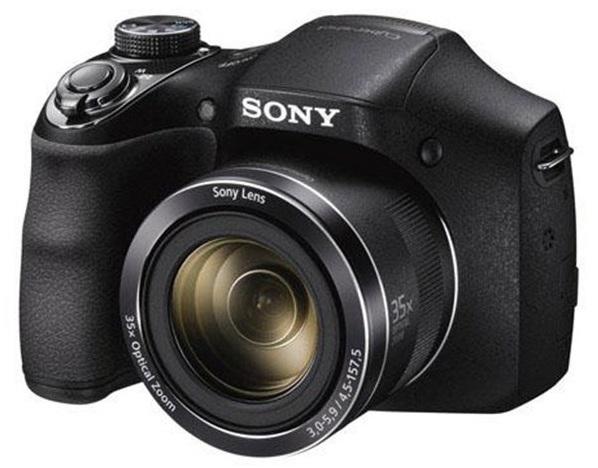دوربین دیجیتال سونی سایبرشات DSC-H300