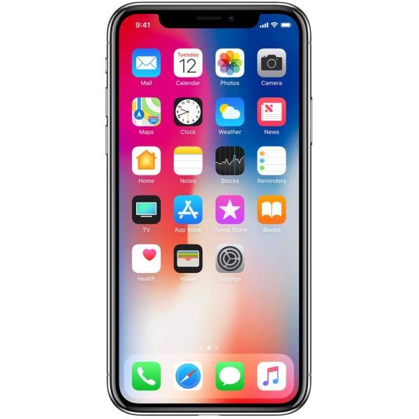 بهترین گوشی برای بازیهای iOS: iPhone X