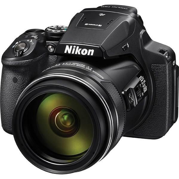 بهترین عملکرد کلی:دوربین دیجیتال نیکون مدل Coolpix P900