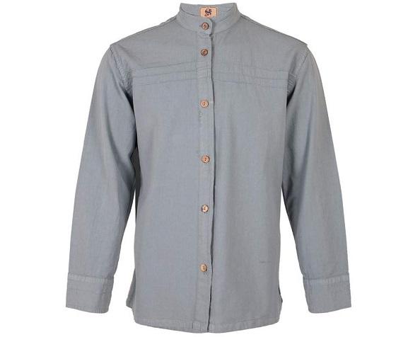 پیراهن مردانه چترفیروزه