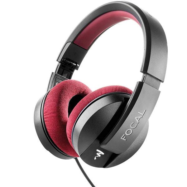 بهترین طراحی: Focal Listen Professional