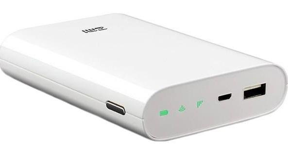 شارژر همراه شیائومی مدل ZMI MF855 Power Router ظرفیت 7800 میلی آمپر ساعت
