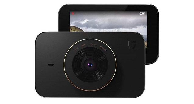 دوربین خودرو میجیا مدل Dashcam