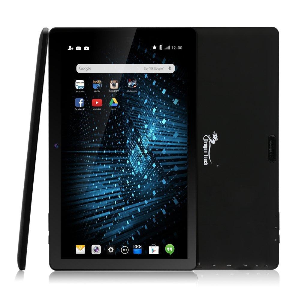 مدلDragon Touch X10
