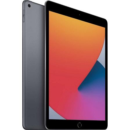 تبلت اپل مدل iPad 10.2 inch 2020 WiFi ظرفیت 128 گیگابایت