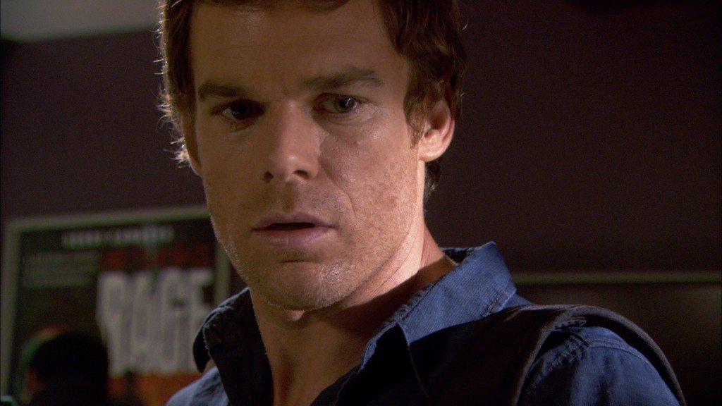8. Dexter