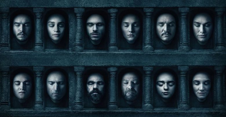 1. Game of Thrones