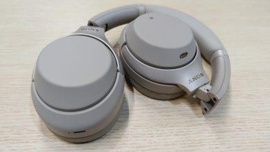 Photo of بررسی هدفون Sony WH-1000XM2