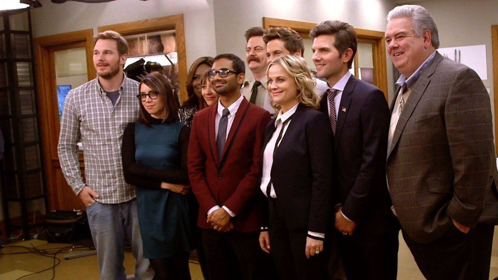 20. Parks and Recreation