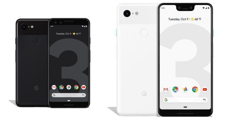 بهترین گوشی های گوگل