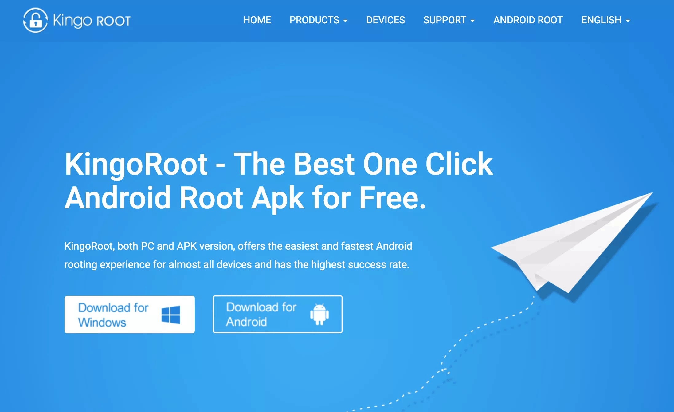 APK و یا Custom Rom را انتخاب کنید
