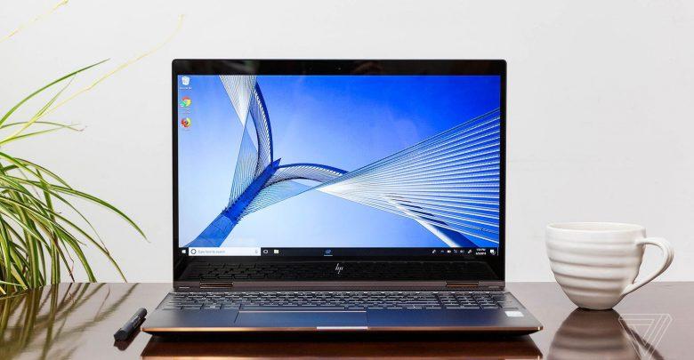 Photo of بررسی لپ تاپ HP Spectre x360 15