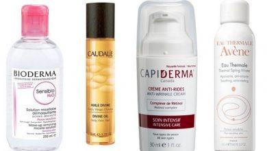 Photo of بهترین محصولات بهداشتی برای مراقبت شبانگاهی پوست
