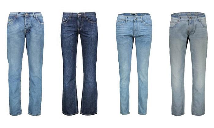 راهنمای خرید و انتخاب شلوار جین
