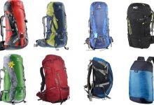بهترین کوله پشتی های کوهنوردی