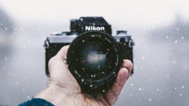 بهترین دوربین های نیکون