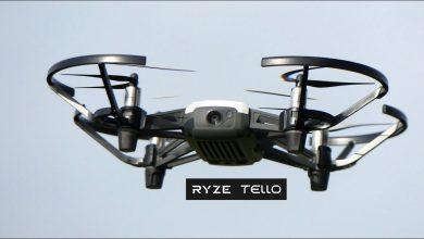 Photo of بررسی کوادکوپتر Ryze Tello