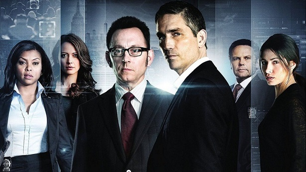 19. Person of Interest